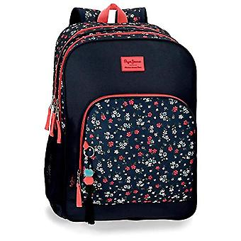 Pepe Jeans Jareth Backpack 45 centimeters 21.6 Multicolor