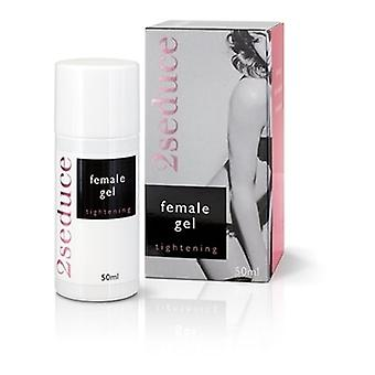 2seduce Vaginal Tightening Gel 50ml