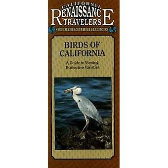 Birds of California by Rich Stallcup - 9781558381322 Book