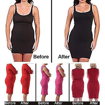 AtRenty Tummy Control Shapewear Shaper Bodysuit Afslanken Hoge Taille Slipjes S ...