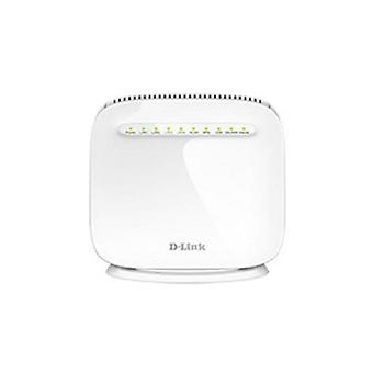 Draadloze N300 ADSL2 +/VDSL2 modem router