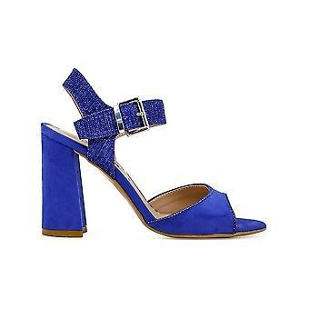Paris Hilton - Shoes - Sandal - 90_BLUETTE - Ladies - blue,navy - 39