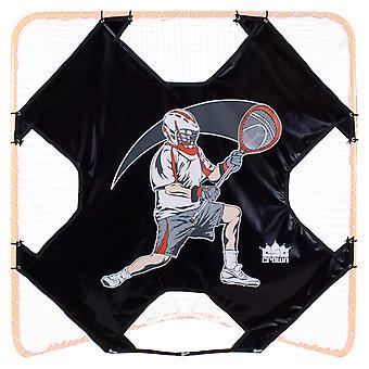 Lacrosse-mål