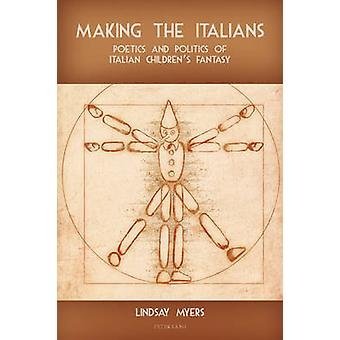 Making the Italians von Myers & Lindsay
