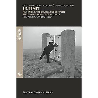 Unlimit by Greg Bird