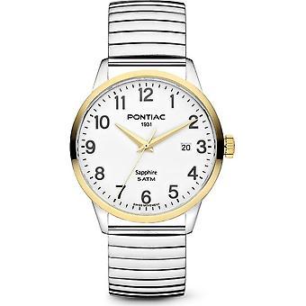PONTIAC - Wristwatch - Men - P20055 - ORION
