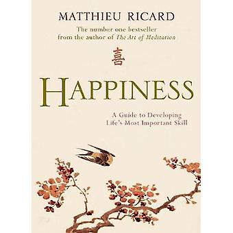 Happiness by RicardMatthieu