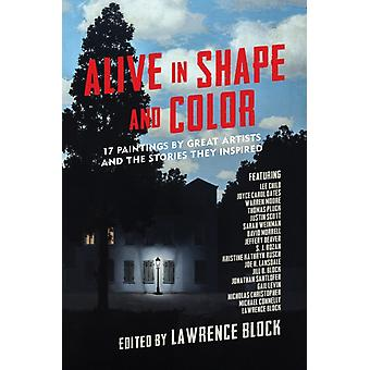 Alive in Shape and Color by Lawrence Block