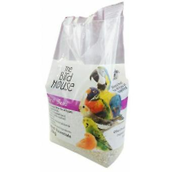 Счастливый Pet птиц песок