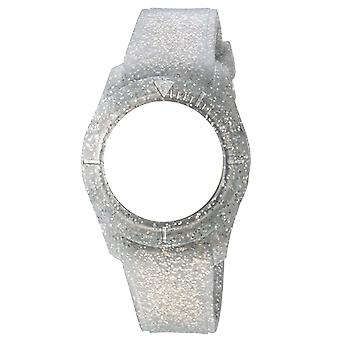 Watx&colors xs smart watch for women with bracelet from Rubber COWA3536