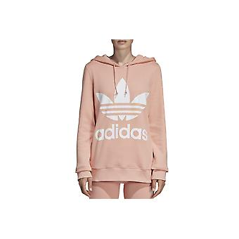 Adidas WMN Trefoil huppari DV2560 naisten College pusero