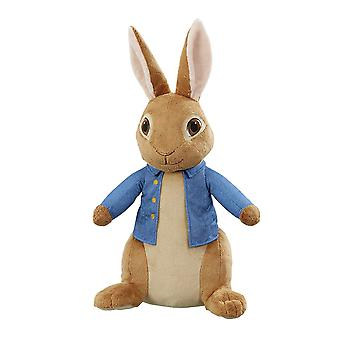 Peter Rabbit Giant Peter Soft Toy
