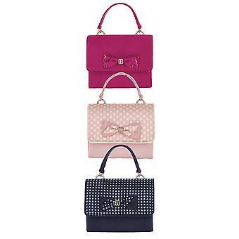 روبي شو المرأة & s مالي صندوق حقيبة