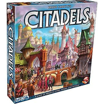 Citadels 2016 Edition kaartspel