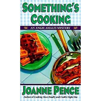 Something's Cooking - Harper Monogram (650th) by Joanne Pence - 978006