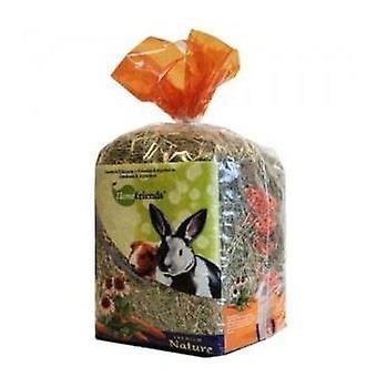 Cominter Hooi van wortel (Kleine dieren , Hooi)