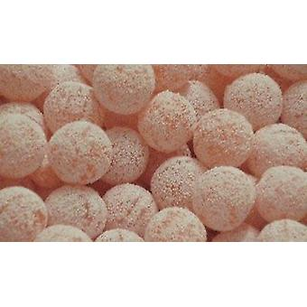 Canada Candy Co. Sour Cherry Bombs-( 22lb )