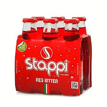 Stappj Bitter Red-( 100 Ml X 24 Cans )