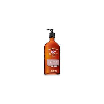 (2 Pack) Bath & Body Works Aromatherapy Vanilla Patchouli Body Lotion 6.5 oz / 192 ml