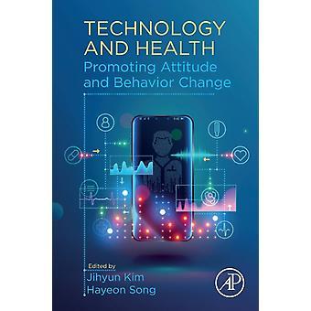 Teknik och hälsa av Jihyun Kim