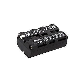 Batteria per AML 180-7100 1810-0001 M5900 M7100 M71V2 M7220 M7221 M7225 M7500