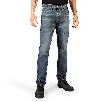 Diesel Original Men All Year Jeans - Blue Color 31807