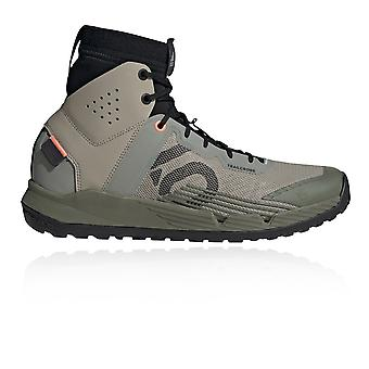 Five Ten Trail Cross Pro Mid Mountain Bike Shoes - AW20