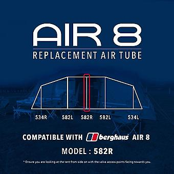 New Berghaus Replacement Air Tube - 582R Assorted