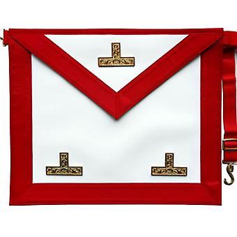 Masonic scottish rite aasr master apron