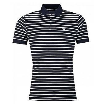 Barbour Styhead Striped Polo