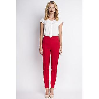 Red lanti pants&leggings