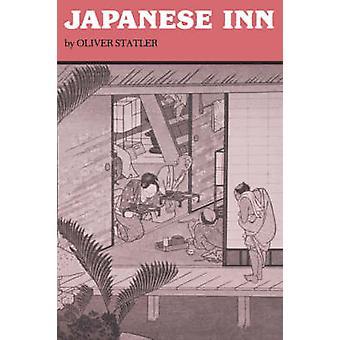 Japanese Inn by Statler & Oliver