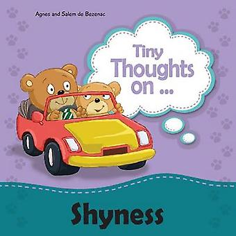 Tiny Thoughts on Shyness Overcoming fear of greeting others by de Bezenac & Agnes