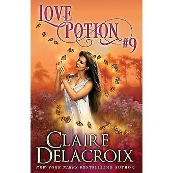Love Potion 9 by Delacroix & Claire