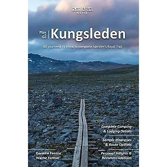 Plan  Go   Kungsleden All you need to know to complete Swedens Royal Trail by Fenton & Danielle
