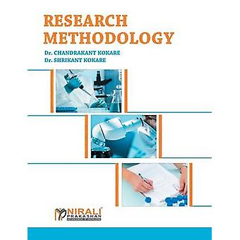 RESEARCH METHODOLOGY by KOKARE & DR CHANDRAKANT