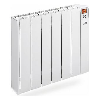 Digital Fluid Heater (6 Kammer) Cointra 223834 SIENA 1000W 50 Hz LCD Weiß
