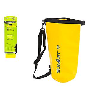 Summit 10L Dry Bag For Camping Hiking