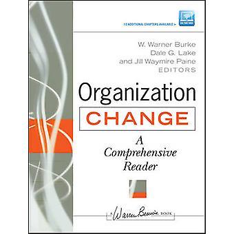 Organisationswechsel - Ein umfassender Reader von W. Warner Burke - Dale