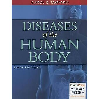 Diseases of the Human Body (6th) by Carol D Tamparo - 9780803644519 B
