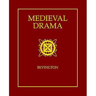 Medieval Drama by David Bevington - 9781603848381 Book