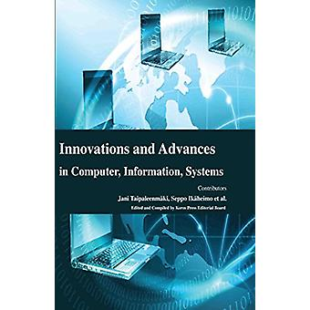 Innovations and Advances in Computer - Information - Systems - 978178