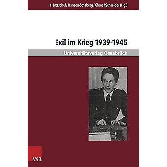 Exil im Krieg 19391945 by Reinhard Andress - 9783847106319 Book