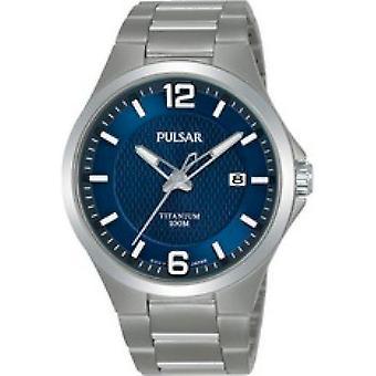 Pulsar Miesten Watch PS9611X1
