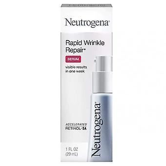 Sérum de réparation Neutrogena antirides rapide, 1 oz