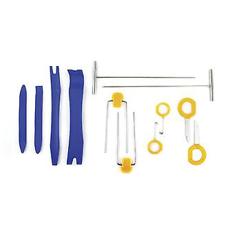 12 Pièce Audio et Interior Removal Kit Watch Mallet
