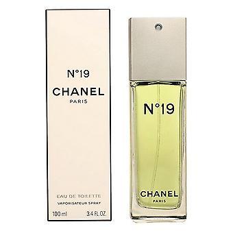 Women's Perfume N 19 Chanel EDT/100 ml