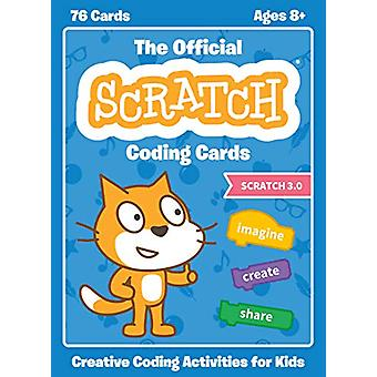 Official Scratch Coding Cards - The (scratch 3.0) - Creative Coding Ac