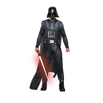 Miehet Darth Vader Puku - Star Wars: The Force Herää