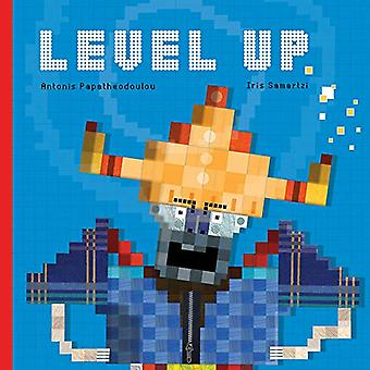 Level up by Antonis Papatheodoulou - 9781913060084 Book
